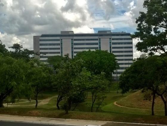 1 de Agosto – Hospital de Reabilitação de Anomalias Craniofaciais da Universidade de São Paulo, conhecido por 'Centrinho' — Bauru (SP) — 121 Anos em 2017.