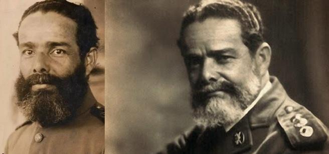 25 de Junho - 1885 - Guilherme Paraense, militar e atleta brasileiro, que ganhou a primeira medalha de ouro para o país nos Jogos Olímpicos (m. 1968).