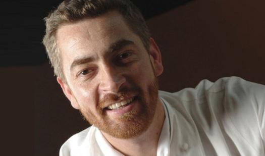 3 de Junho - Chef Alex Atala.