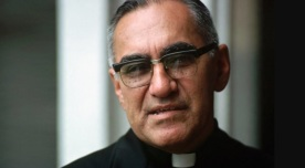 24 de Março - Óscar Romero, religioso salvadorenho
