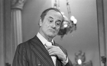 7 de Setembro – Paulo Autran - 1922 – 95 Anos em 2017 - Acontecimentos do Dia - Foto 18.