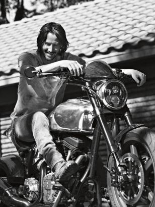2 de Setembro – Keanu Reeves - 1964 – 53 Anos em 2017 - Acontecimentos do Dia - Foto 5.