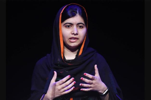 12 de Julho – Malala Yousafzai - 1997 – 20 Anos em 2017 - Acontecimentos do Dia - Foto 6.