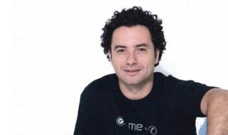 8 de Abril - 1974 — Marco Luque, humorista, apresentador e ator brasileiro.