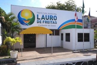 31 de Julho - Prefeitura - Lauro de Freitas (BA) — 55 Anos em 2017.