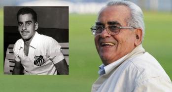 14 de Junho - 2015 — Zito, futebolista brasileiro (n. 1932).