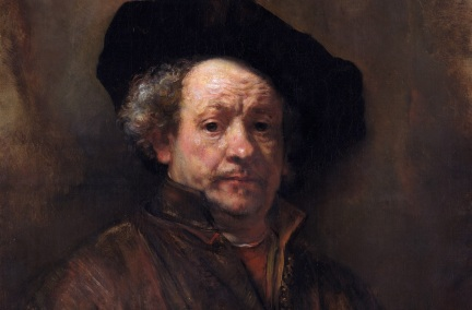 15 de Julho - 1606 — Rembrandt, pintor holandês (m. 1669).