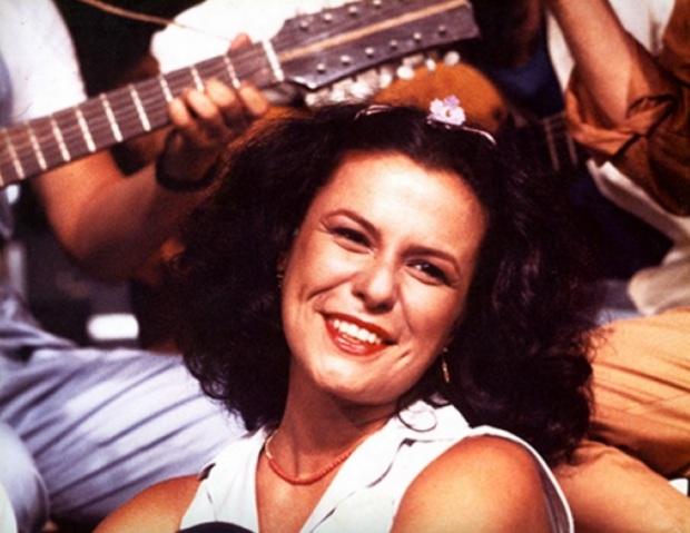 17 de Março - Elis Regina - cantora, brasileira