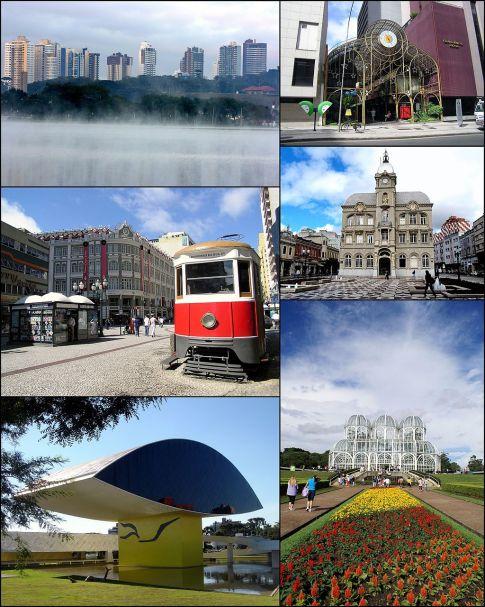 29 de Março - Curitiba (PR).