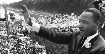 Martin Luther King, 4