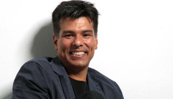 3 de Abril - 1964 — Maurício Mattar, cantor e ator brasileiro.