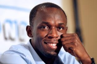 21 de Agosto — CAPA • Usain Bolt - 1986 – 31 Anos em 2017 - Acontecimentos do Dia - Foto 18 - Close.