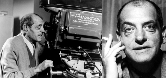 29 de Julho - Luis Buñuel.