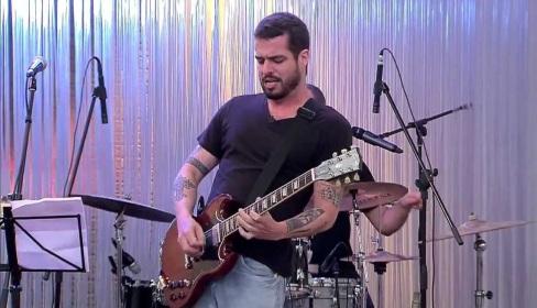 3 de Junho - 1976 – Martin Mendonça, músico brasileiro.