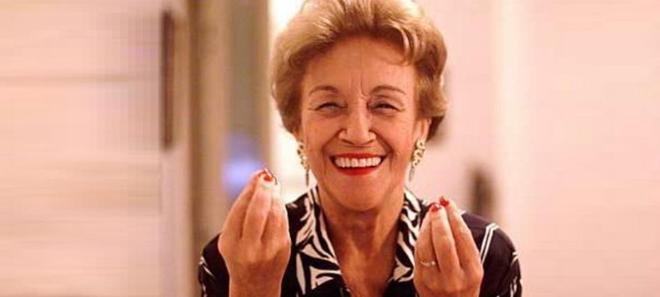 17 de Abril - 2007 — Nair Bello, atriz brasileira (n. 1931).