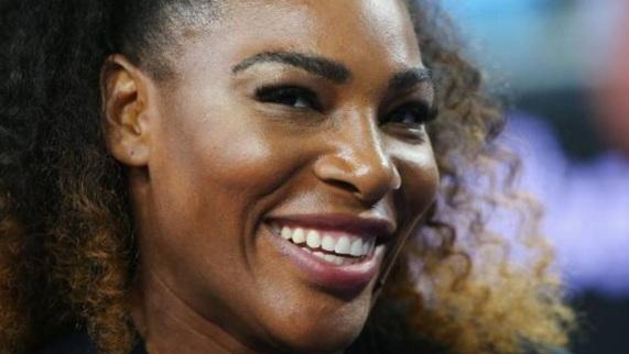 26 de Setembro – Serena Williams - 1981 – 35 Anos em 2017 - Acontecimentos do Dia - Foto 9.