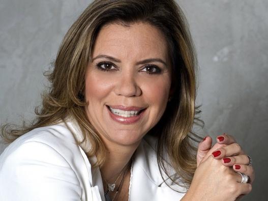 1 de Abril - 1961 — Astrid Fontenelle, apresentadora de televisão brasileira.