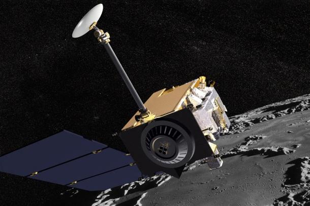 18 de Junho - 2009 – Lançamento do Lunar Reconnaissance Orbiter, da NASA.