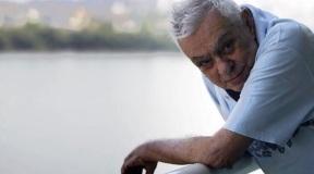 23 de Março - Chico Anysio, ator e humorista brasileiro