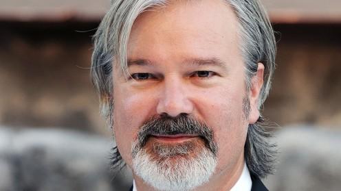 16 de Março - Gore Verbinski, diretor de cinema estado-unidense.