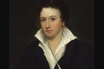 4 de Agosto – 1792 - Percy Bysshe Shelley, poeta inglês (m. 1822).