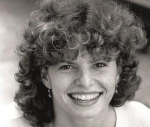 29 de Maio - Debora Bloch, jovem.