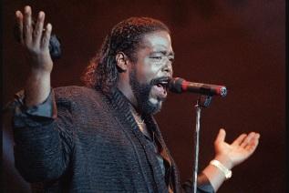 4 de Julho – 2003 — Barry White, músico e compositor norte-americano (n. 1944).