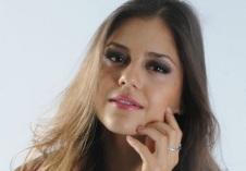 26 de Março - 1991 — Jessika Alves, atriz brasileira.