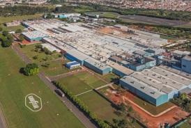 27 de Agosto — A Goodyear do Brasil está instalada na cidade — Americana (SP) — 142 Anos em 2017.