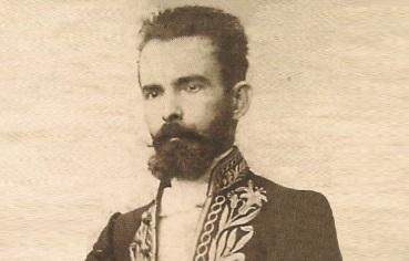 13 de Maio - 1859 – Raimundo Correia, poeta brasileiro (m. 1911).