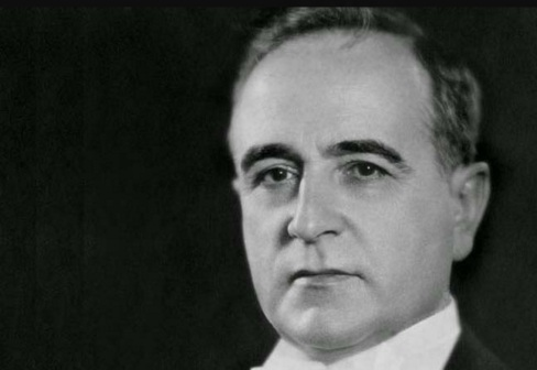19 de Abril - 1882 — Getúlio Vargas, político brasileiro (m. 1954).