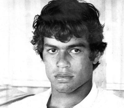 15 de Maio - 1965 - Raí - ex-futebolista brasileiro, jovem no Botafogo de Ribeirão Preto.