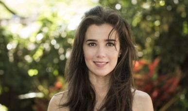 8 de março - Marjorie Estiano - atriz e cantora brasileira.