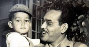 16 de Junho - O filho de Paulo Gracindo, Gracindo Jr.