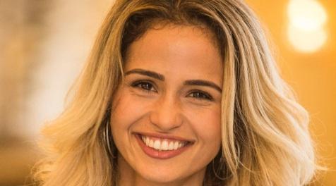 24 de Setembro – 1986 – Nanda Costa - atriz brasileira.