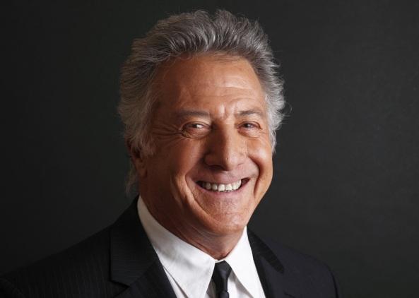 8 de Agosto – 1937 – Dustin Hoffman, ator estadunidense.