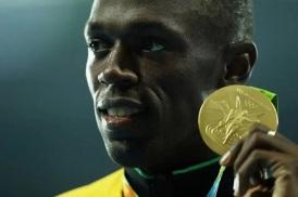 21 de Agosto — CAPA • Usain Bolt - 1986 – 31 Anos em 2017 - Acontecimentos do Dia - Foto 14.