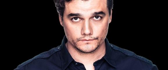 27 de junho - Wagner Moura, ator e músico brasileiro