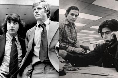 7 de Maio - 1973 - O diário The Washington Post recebe o Prêmio Pulitzer por sua investigação no escândalo Watergate.