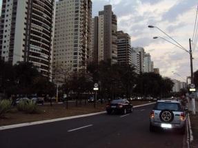 19 de Junho - Avenida Professor João Fiúsa, uma das mais charmosas da cidade — Ribeirão Preto (SP) — 161 Anos.