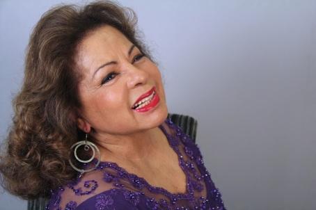13 de Maio - 1928 – Ângela Maria, cantora brasileira.