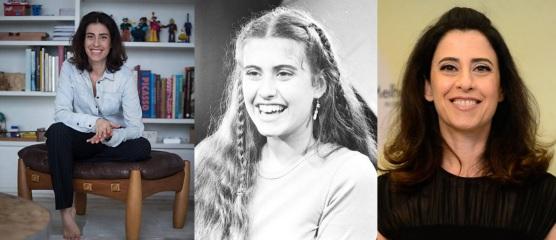 15 de Setembro – Fernanda Torres - 1965 – 52 Anos em 2017 - Acontecimentos do Dia - Foto 8.