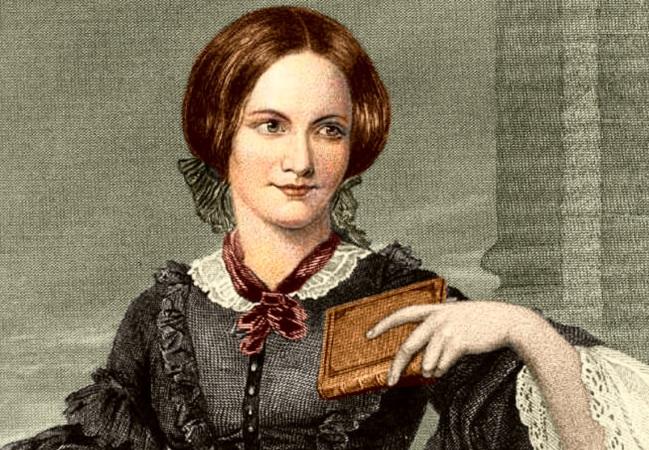 21 de Abril - 1816 — Charlotte Brontë, escritora britânica (m. 1855)
