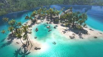 10 de Maio - 1503 – Cristóvão Colombo aporta na atual Ilhas Cayman e a nomeia de Las Tortugas.