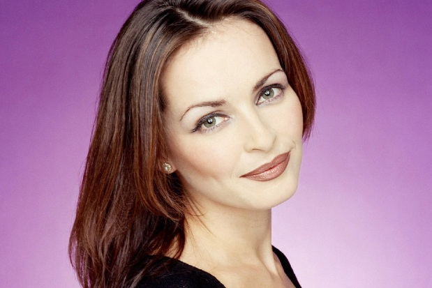 24 de Março - Sharon Corr - musicista irlandesa
