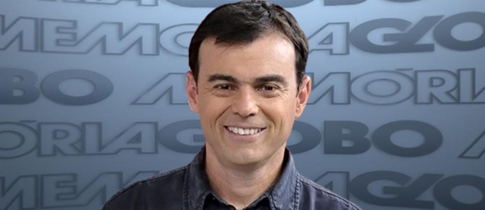 15 de maio - Tino Marcos, jornalista brasileiro