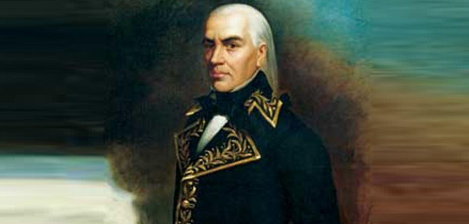 28 de Março - 1750 — Francisco de Miranda, revolucionário venezuelano (m. 1816).