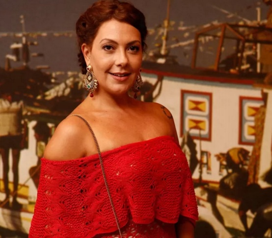 18 de Agosto – 1978 – Fabíula Nascimento, atriz brasileira.