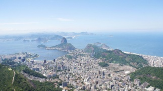 8 de Setembro – Fernanda Abreu - 1961 – 56 Anos em 2017 - Acontecimentos do Dia - Foto 4 - Zona Sul do Rio de Janeiro, onde Fernanda nasceu e cresceu.