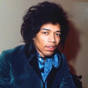 18 de Setembro – 1970 — Jimi Hendrix - músico norte-americano (n. 1942).